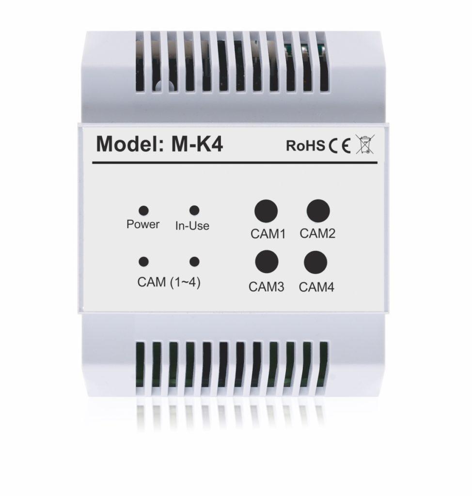 M-K4 Moduł kamer