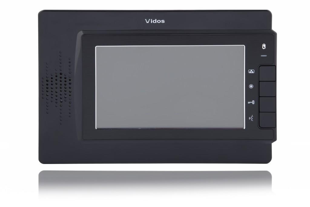 M320B – Monitor wideodomofonowy