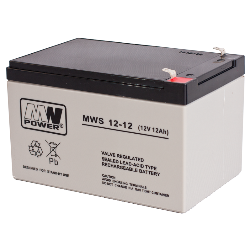 MWS 12-12