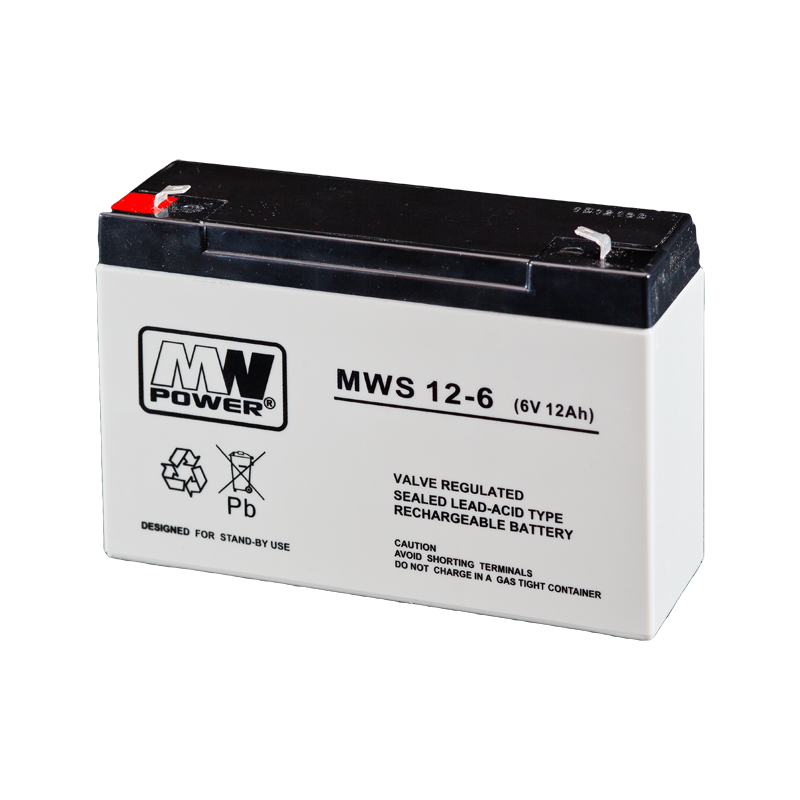 MWS 12-6