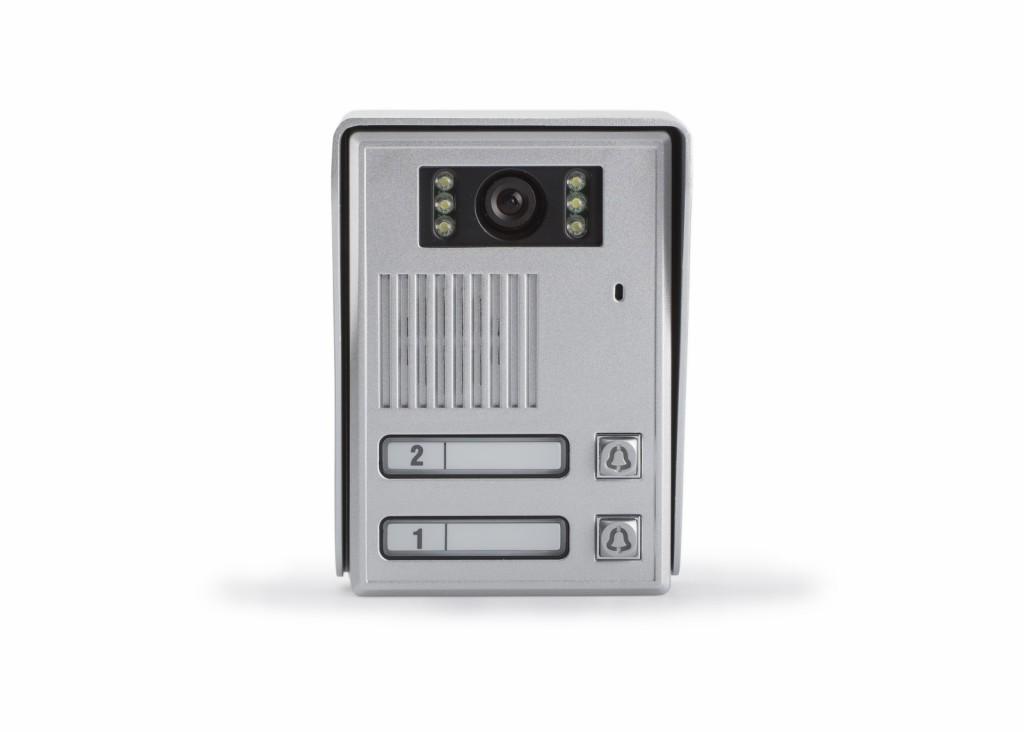 S36 – Stacja bramowa wideodomofonu