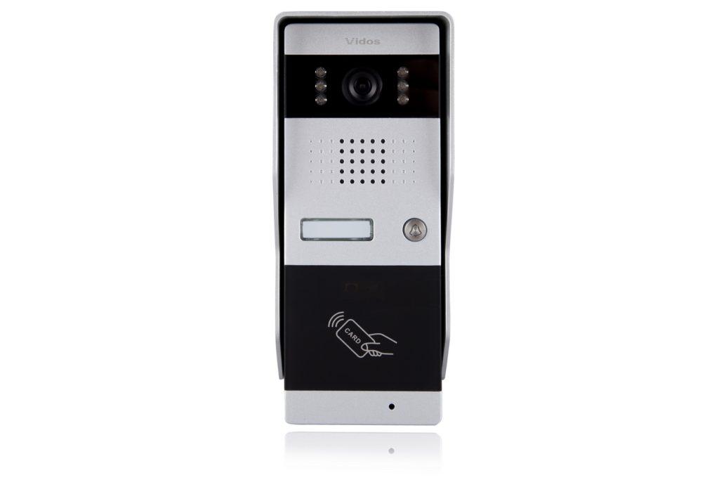S50A Stacja bramowa wideodomofonu