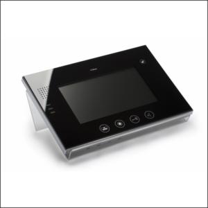 P670 Podstawka biurkowa monitora wideodomofonu