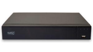 Rejestrator MSJ-NVR-6109PRO-5MP Bielak-Systemy