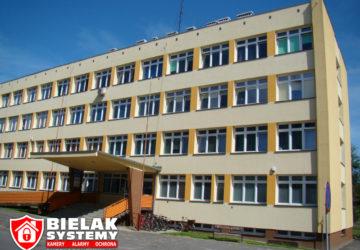 Powiatowe Centrum Zdrowia we Lwówku monitoring