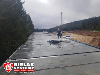 Polana Jakuszycka instalacja systemu