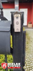 System wideodomofonowu VIDOS Jelenia Góra