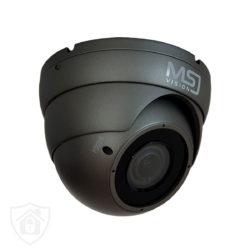 Kamera kopułkowa 4MPx BIelak-Systemy MSJ Vision