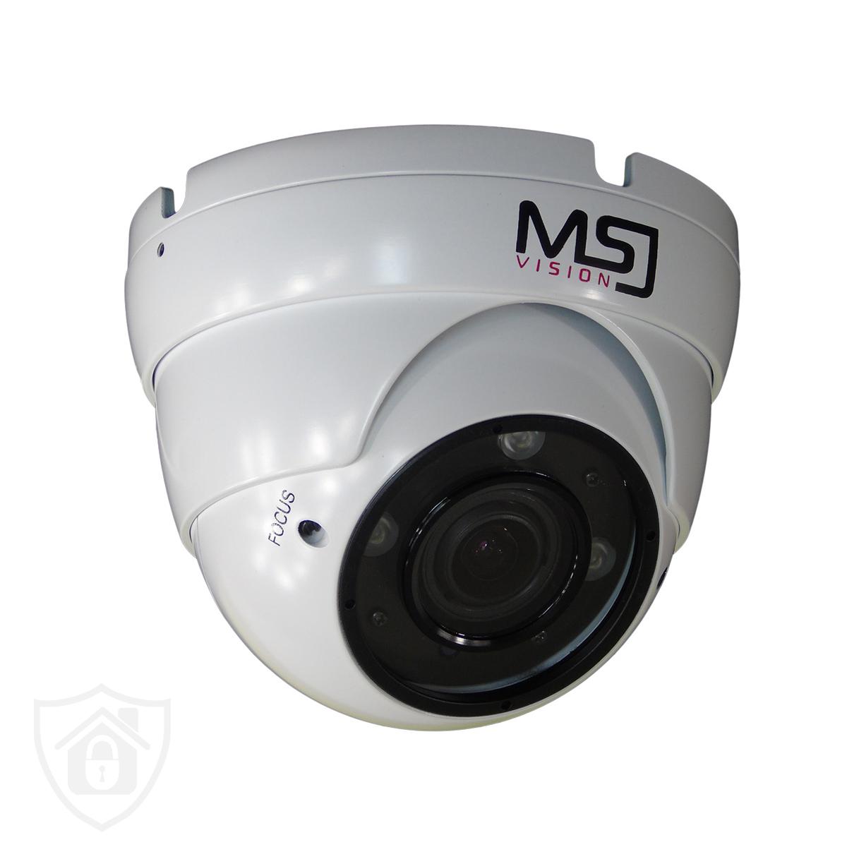 MSJ-HBR-6403G/W-AL 4MP