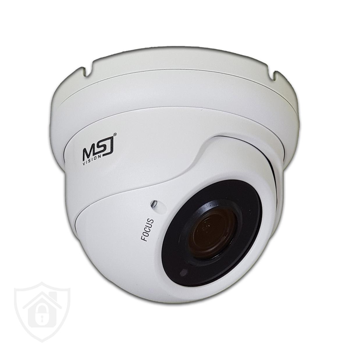 MSJ-IP-6524G/W-PRO-5MP 2.8-12mm