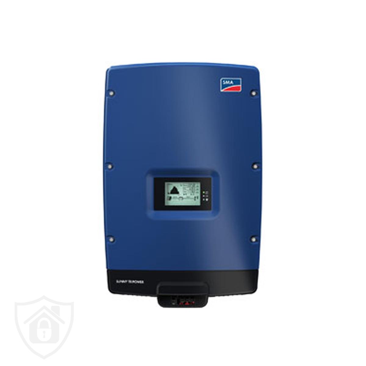 inwerter SMA STP 5000TL-20