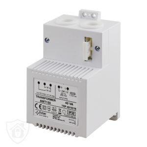 Transformator 40V pulsar do systemów alarmowych