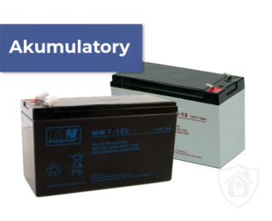 akumulatory alarm monitoring Bielak-Systemy