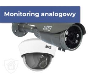 monitoring analogowy kamery bielak-systemy
