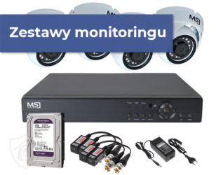 Zestawy monitoringu kategoria produkty Bielak-Systemy