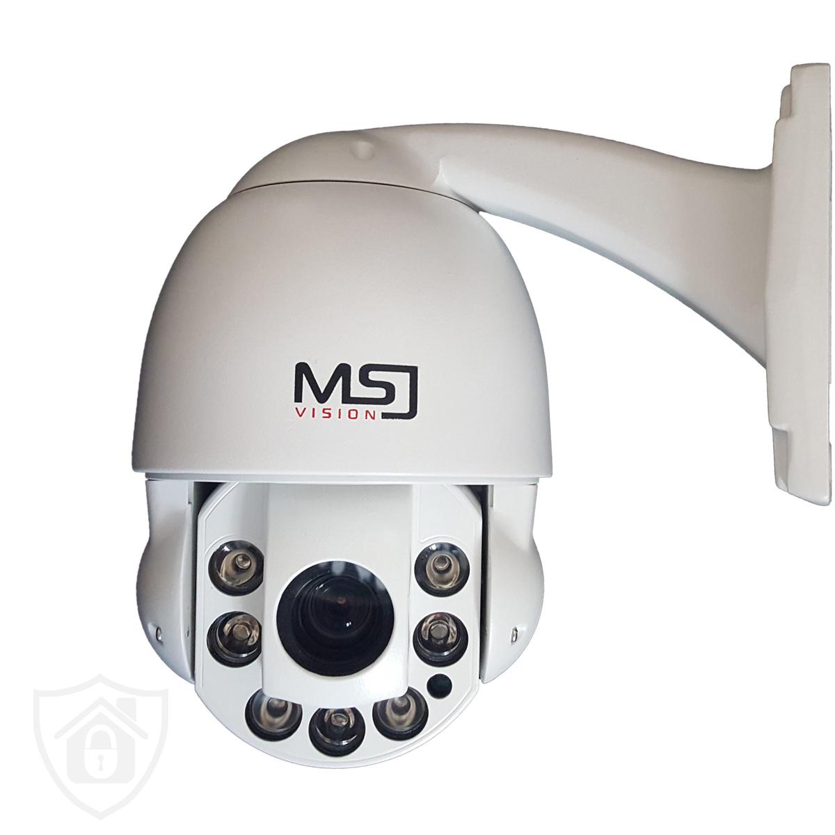 MSJ-AHD-9110-PTZ-1080P Kamera obrotowa FULL HD
