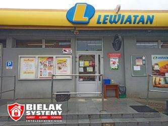 Lewiatan Pobiedna systemy zabezpieczeń BIELAK-SYSTEMY