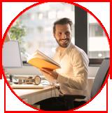 Biura i pomieszczenia firmowe - zastosowanie