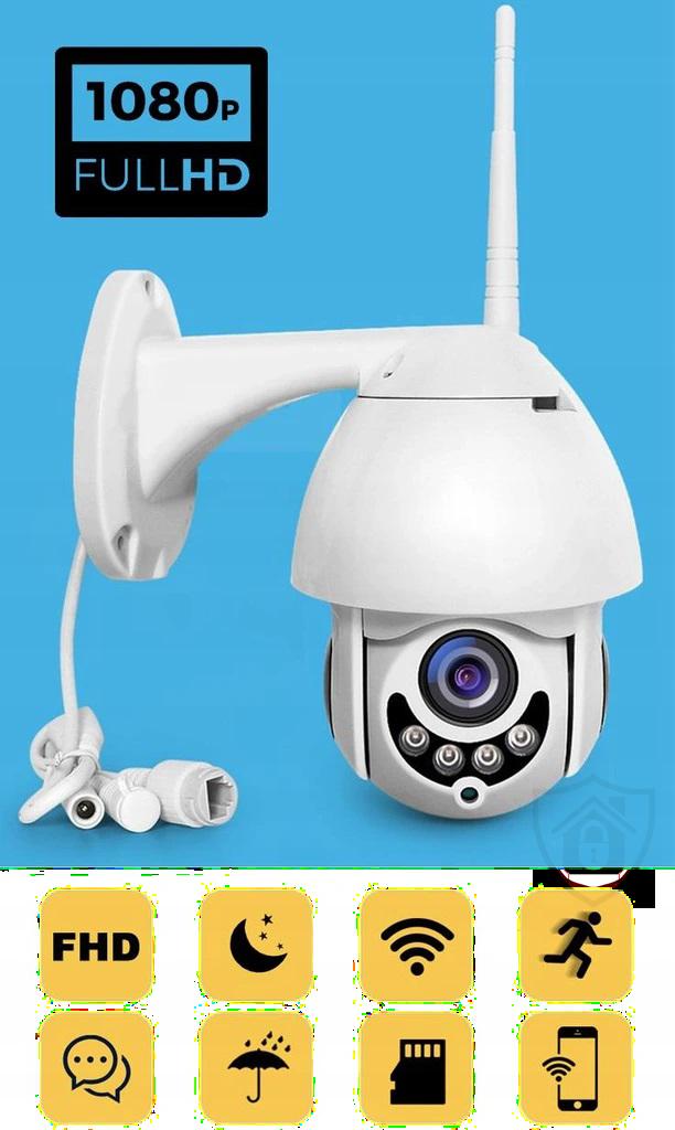 Funkcjonalność kamery