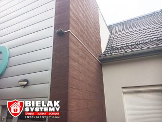Jelenia Góra modernizacja systemu monitoringu Bielak-Systemy