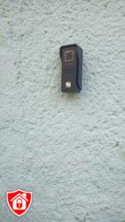 Instalacja wideodmofonu w Przedszkolu w Lubomierzu