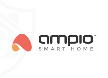 Logo ampio smart home Bielak-Systemy