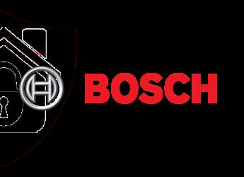 logo bosch systemy alarmowe