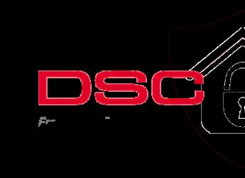 logo DSC systemy alarmowe czujki ruchu bielak-systemy