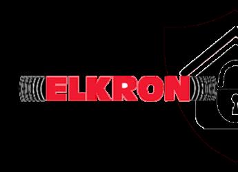 logo ELKRON systemy oddymiania, sygnalizacji pożaru bielak-systemy