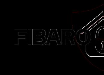 logo Fibaro inteligentne domy smart home smart dom bielak-systemy