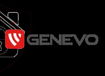logo Genevo systemy alarmowe alarmy bielak-systemy