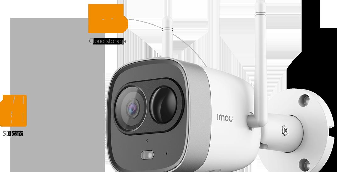 Inteligentna kamera tubowa wifi