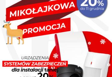 Mikołaj Bielak Systemy alarmowe i monitoringu tańsze
